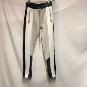 MNML TRACK PANTS SIZE SMALL